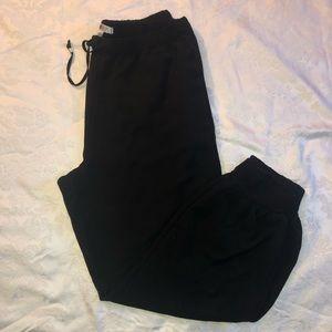 Jennifer Lopez Black Pants